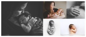 Wilmington NC Newborn Photography