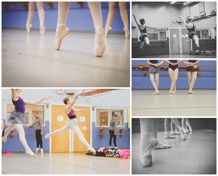 Wilmington School of Ballet