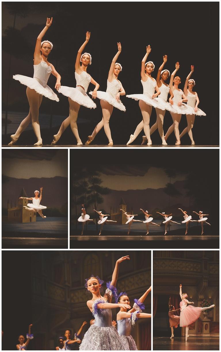 Swan Lake Wilmington School of Ballet