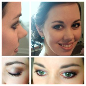 Makeup tips for a natural glow Elizabeth Ann Inspired