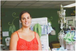 Green Baby Diaper Service Wilmington NC