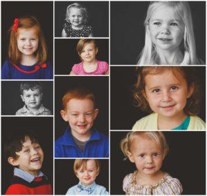 Erika Rigger Photography School Portraits Hampstead NC