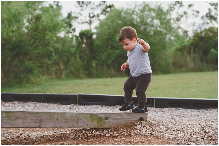 capture your child in action to tell a better photographic story