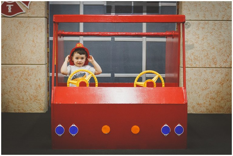 Children's play center in Wilmington NC