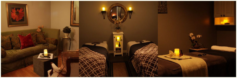 Leave the kids at home for this one–enjoy a massage at Ki in Wilmington NC to relax before the school season begins